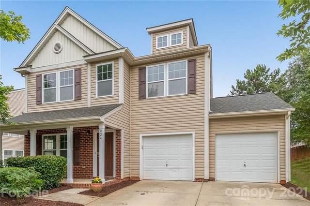 824 Wind Carved Lane #113, Monroe, NC 28110 (#3745042) :: Caulder Realty and Land Co.