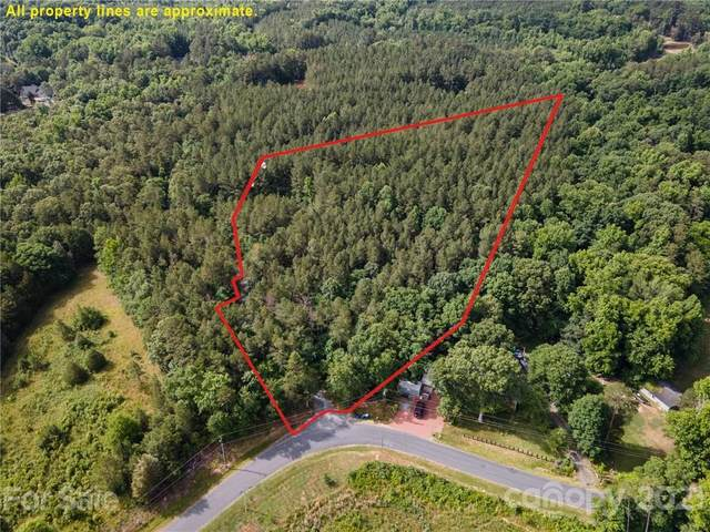 997 S Skyland Drive, Mount Pleasant, NC 28124 (#3745048) :: IDEAL Realty