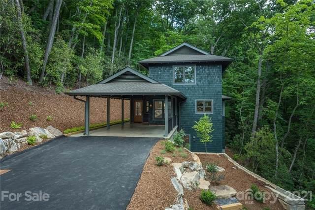 222 Allen Mountain Drive, Black Mountain, NC 28711 (#3745204) :: Robert Greene Real Estate, Inc.