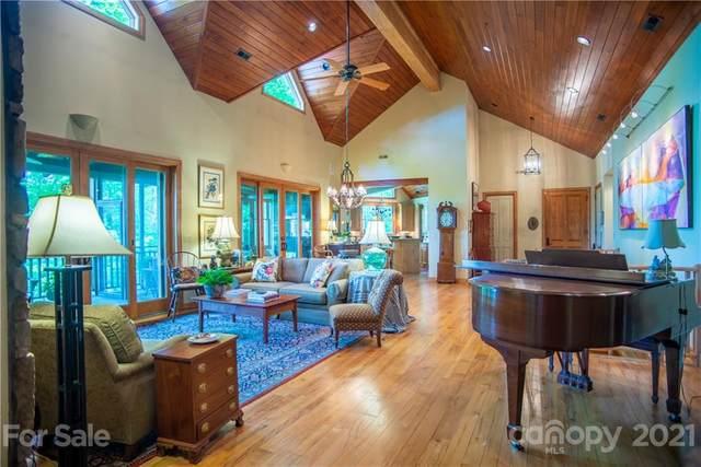 71 Chestnut Hill Road, Spruce Pine, NC 28777 (#3745237) :: Keller Williams Realty Lake Norman Cornelius