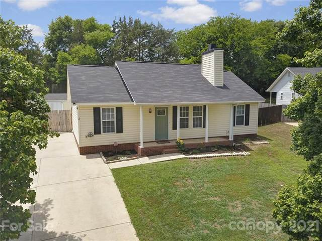 7228 Flodden Field Court, Charlotte, NC 28217 (#3745311) :: Stephen Cooley Real Estate Group