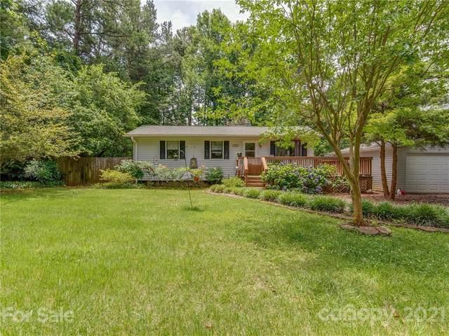 135 Pine Bluff Drive, Mooresville, NC 28117 (#3745329) :: Keller Williams Realty Lake Norman Cornelius