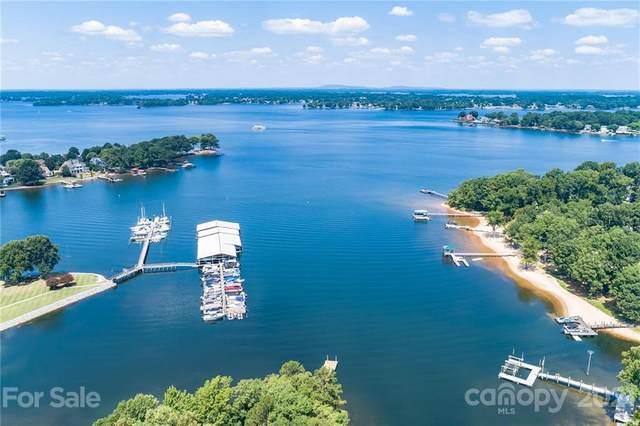 7423 Mariner Cove Drive, Cornelius, NC 28031 (#3745354) :: Mossy Oak Properties Land and Luxury