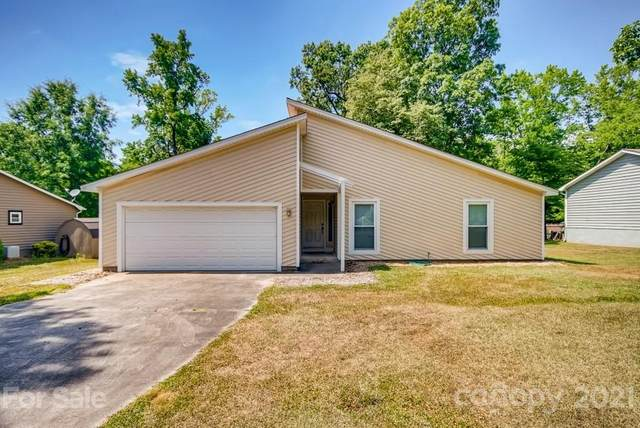 4043 Bon Rea Drive, Charlotte, NC 28226 (#3745487) :: BluAxis Realty