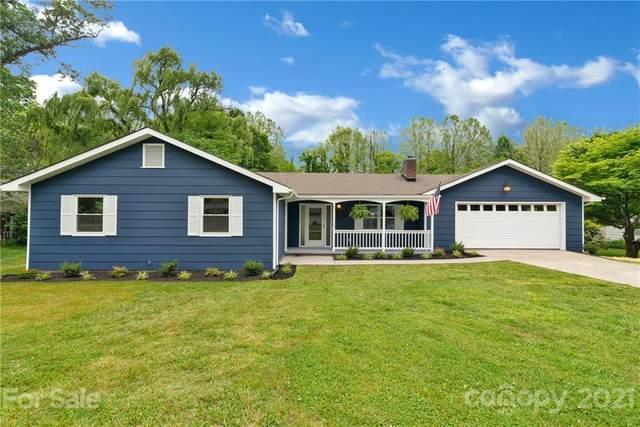 57 Timothy Lane, Waynesville, NC 28786 (#3745538) :: Modern Mountain Real Estate