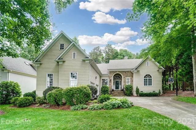 18708 Greyton Lane, Davidson, NC 28036 (#3745702) :: NC Mountain Brokers, LLC