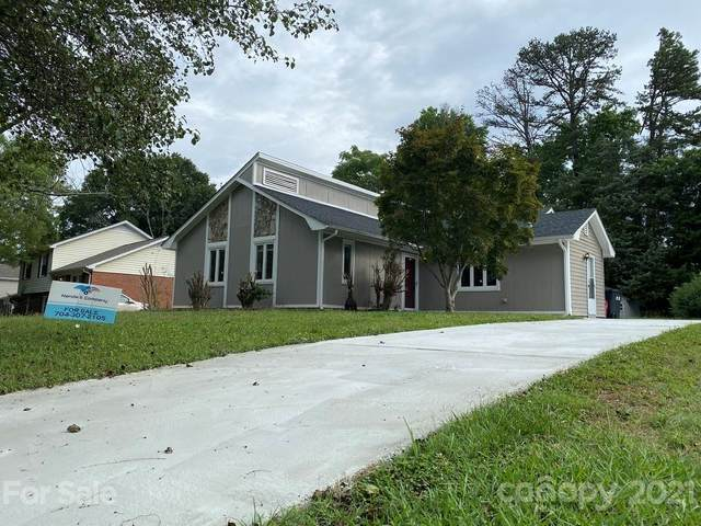 6806 Barcliff Drive, Charlotte, NC 28212 (#3745725) :: Cloninger Properties