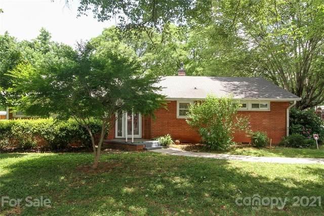 1500 Thompson Avenue, Charlotte, NC 28216 (#3745746) :: BluAxis Realty