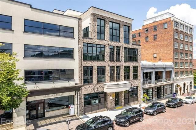 17 N Market Street #200, Asheville, NC 28801 (#3745843) :: Keller Williams Professionals