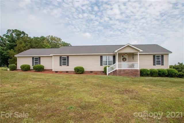 4417 Medlin Road, Monroe, NC 28112 (#3745876) :: Scarlett Property Group
