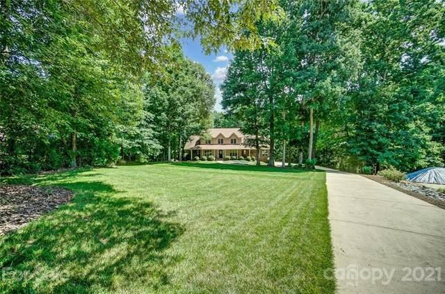 128 Tall Oak Drive, Mooresville, NC 28117 (#3745892) :: Carolina Real Estate Experts