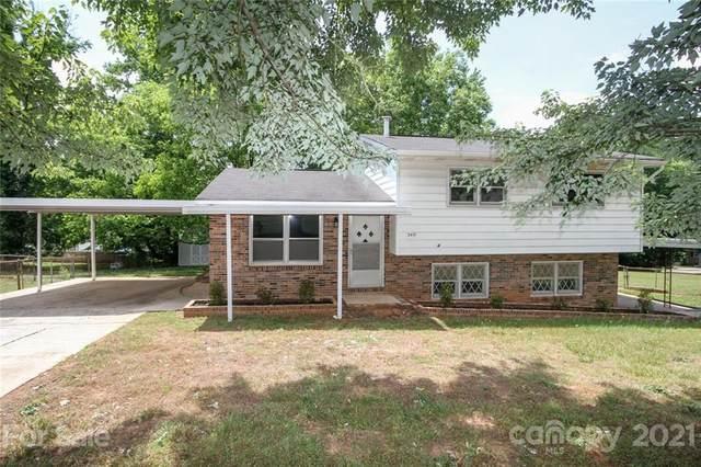 2431 Woodleaf Drive, Gastonia, NC 28052 (MLS #3745975) :: RE/MAX Journey
