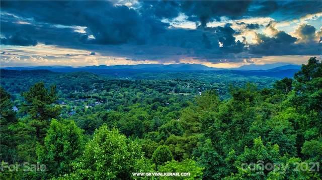 159 Senator Reynolds Road #22, Asheville, NC 28804 (#3745992) :: Love Real Estate NC/SC