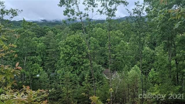 0 Jonathan Creek Drive #20, Etowah, NC 28729 (#3746017) :: BluAxis Realty