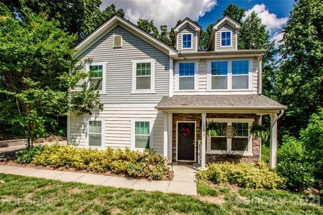 10813 Flintshire Road, Mint Hill, NC 28227 (#3746042) :: Odell Realty