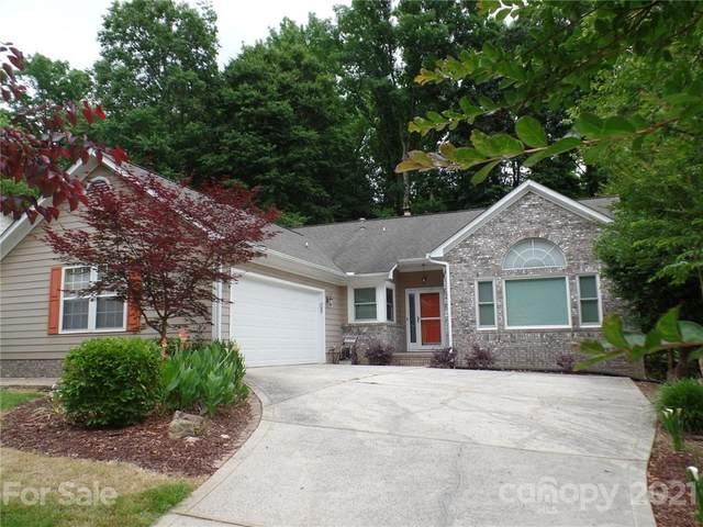 10119 Elsenham Lane, Charlotte, NC 28269 (#3746109) :: Cloninger Properties