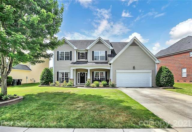 503 Sutro Forest Drive, Concord, NC 28027 (#3746217) :: Rhonda Wood Realty Group