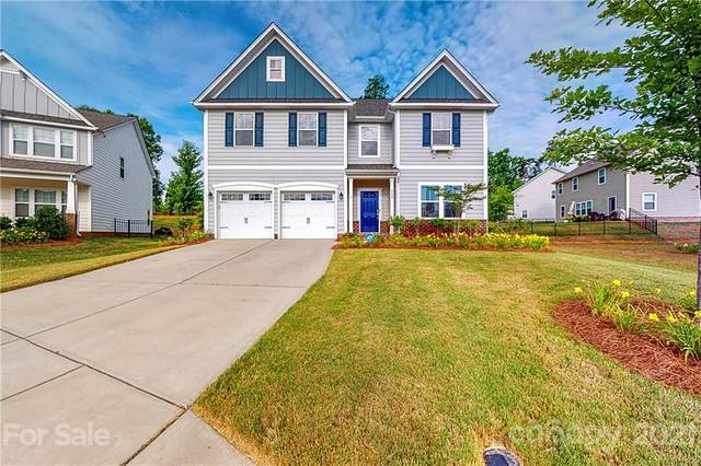 318 Redberry Court, York, SC 29745 (#3746326) :: Homes with Keeley | RE/MAX Executive