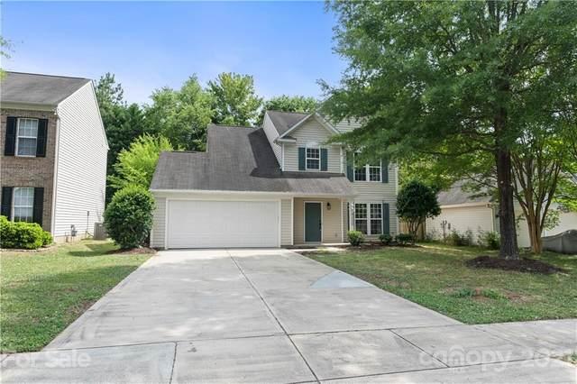 14230 Williams Glenn Road, Charlotte, NC 28273 (#3746367) :: Home and Key Realty