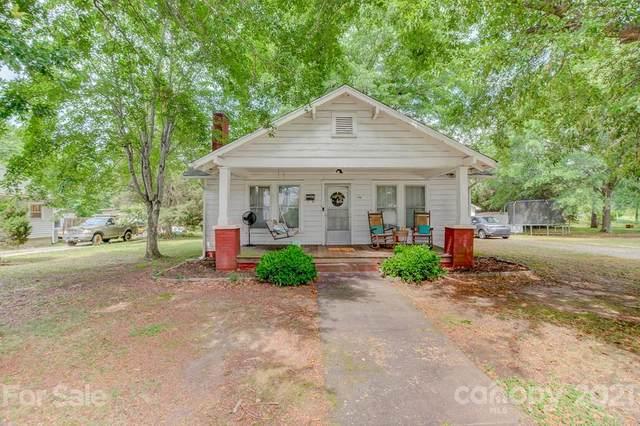 144 Spinner Street, Spindale, NC 28160 (#3746400) :: Scarlett Property Group