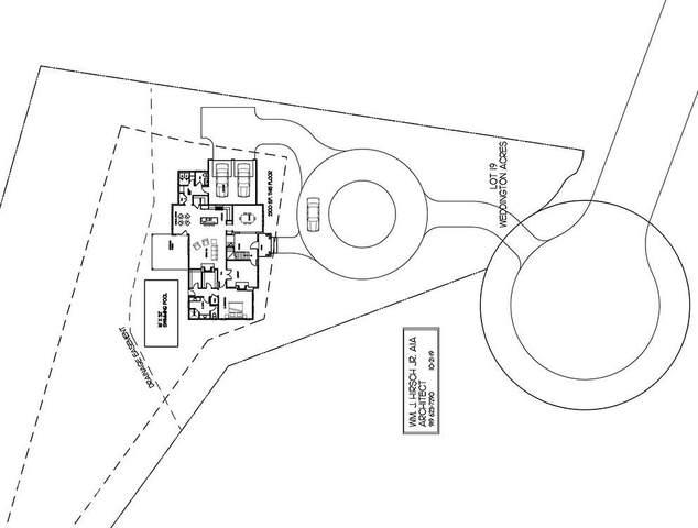 3140 Brayland Avenue, Matthews, NC 28104 (#3746486) :: Cloninger Properties