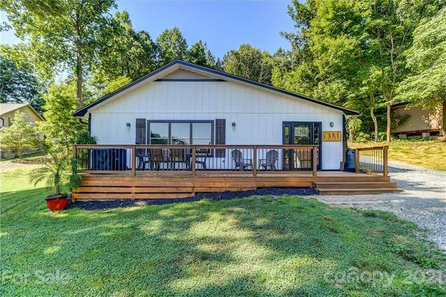 215 Shady Cove Road, Troutman, NC 28166 (#3746494) :: Bigach2Follow with Keller Williams Realty