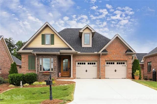 6201 Gold Springs Way #3, Denver, NC 28037 (#3746507) :: Homes Charlotte