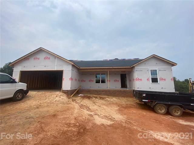 1240 Carrigan Road, Taylorsville, NC 28681 (#3746518) :: Scarlett Property Group