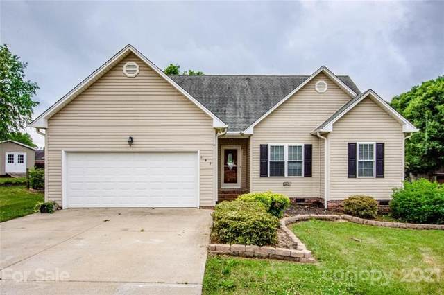 145 Sun Lane, Mooresville, NC 28115 (#3746527) :: Caulder Realty and Land Co.