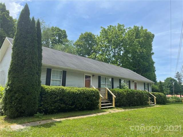 728 N Main Street, Mars Hill, NC 28754 (#3746577) :: Homes Charlotte