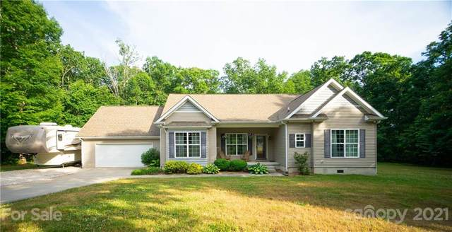 163 Tomlin Road, Harmony, NC 28634 (#3746582) :: Carlyle Properties
