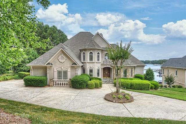 17519 Jetton Road #390, Cornelius, NC 28031 (#3746583) :: BluAxis Realty