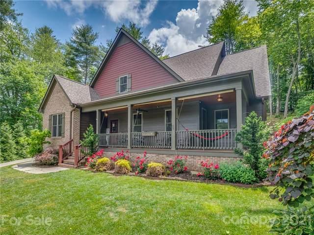 210 Barnrock Drive, Mills River, NC 28759 (#3746589) :: Bigach2Follow with Keller Williams Realty