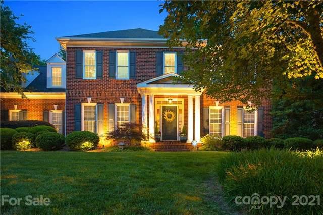 4630 Fairvista Drive, Charlotte, NC 28269 (#3746658) :: Homes Charlotte