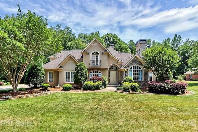 6025 Stonepath Lane, Waxhaw, NC 28173 (#3746669) :: Cloninger Properties
