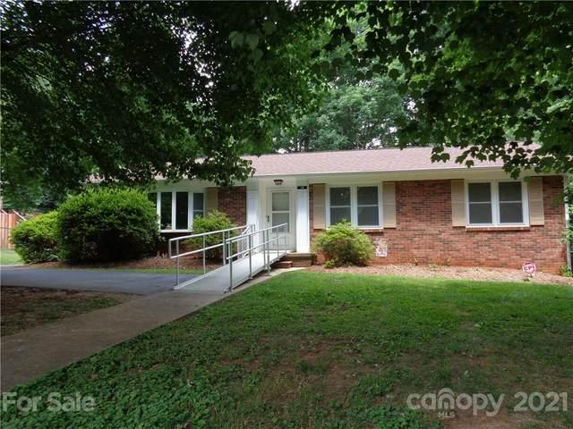 10 Port Crest Heights #1, Marion, NC 28752 (#3746717) :: Carver Pressley, REALTORS®