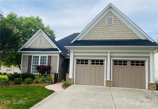 2549 Old Ashworth Lane, Concord, NC 28027 (#3746728) :: Odell Realty