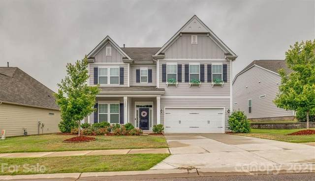 5057 Alston Drive, Lancaster, SC 29720 (#3746858) :: Odell Realty
