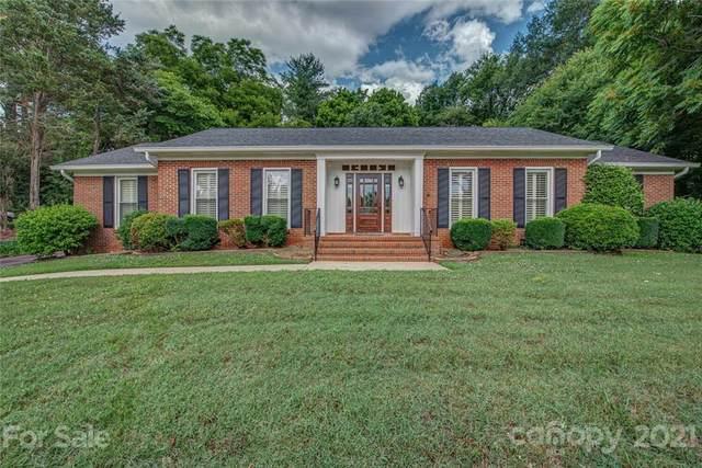 214 Country Club Circle, Shelby, NC 28150 (#3746917) :: Robert Greene Real Estate, Inc.