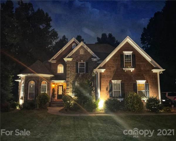 6195 Fox Chase Drive, Davidson, NC 28036 (#3746921) :: Keller Williams Realty Lake Norman Cornelius