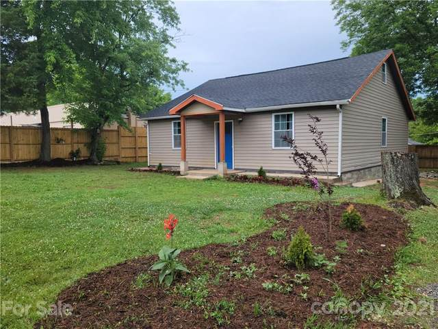 215 33rd Street SW, Hickory, NC 28602 (#3746964) :: Exit Realty Vistas