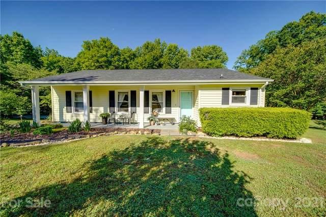 5959 Tall Tree Lane, Harrisburg, NC 28075 (#3746991) :: BluAxis Realty
