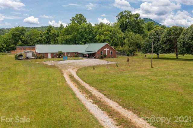 275 Old Catawba River Road, Old Fort, NC 28762 (#3747057) :: MartinGroup Properties