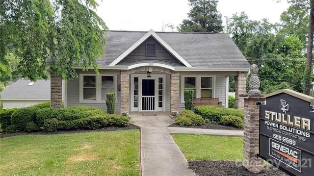 130 Ashwood Road, Hendersonville, NC 28791 (#3747128) :: BluAxis Realty