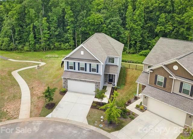 535 Silers Bald Drive, Fort Mill, SC 29715 (#3747176) :: Hansley Realty