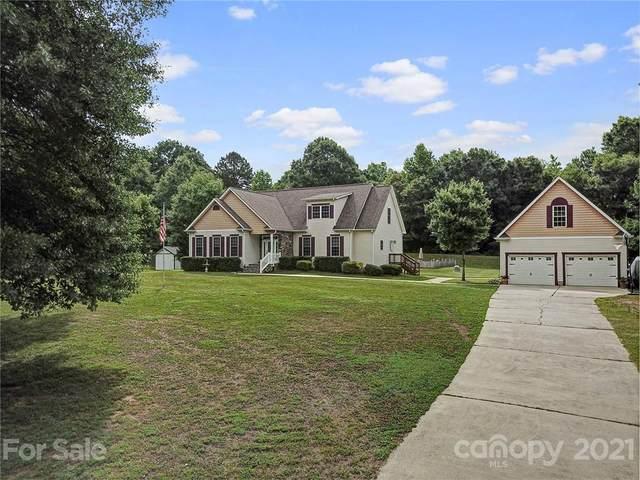 1021 Riddle Oak Lane, Clover, SC 29710 (#3747184) :: Austin Barnett Realty, LLC