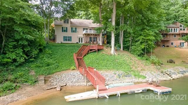 1780 Sherwood Court #25, Sherrills Ford, NC 28673 (#3747246) :: Keller Williams Realty Lake Norman Cornelius