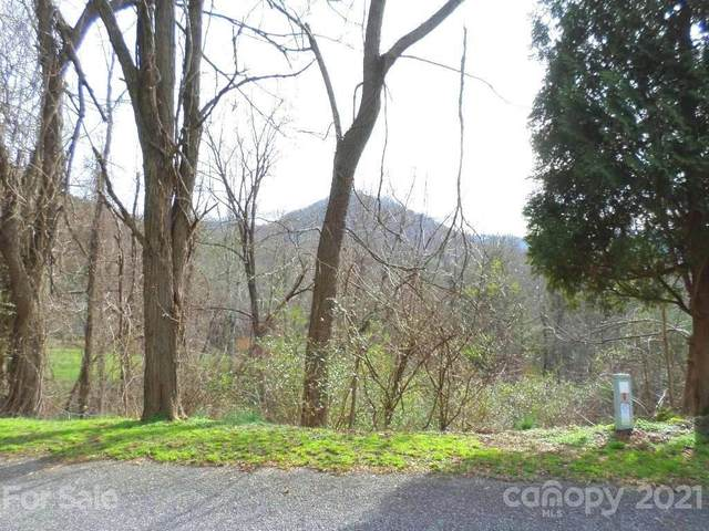 18 Country Club Drive #18, Canton, NC 28716 (#3747252) :: Mossy Oak Properties Land and Luxury