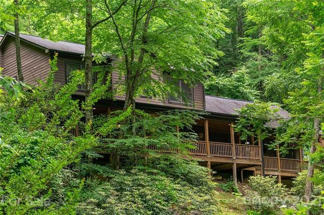 193 Joe Bailey Road, Fletcher, NC 28732 (#3747285) :: Modern Mountain Real Estate