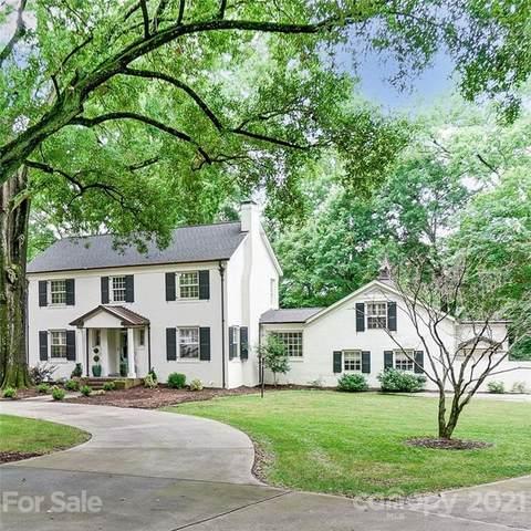 2610 Providence Road, Charlotte, NC 28211 (#3747298) :: Cloninger Properties